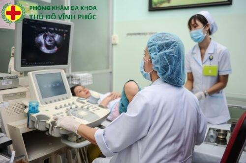 Phá thai ở vĩnh phúc