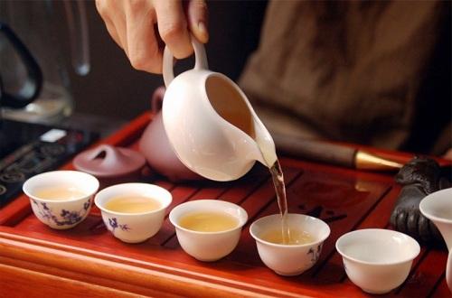 tác dụng của trà ô lông