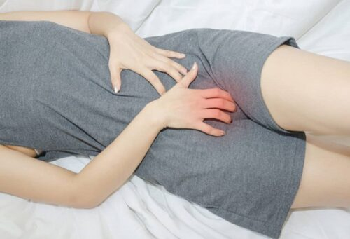 cách chữa ngứa vùng kín
