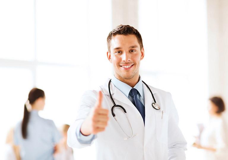 địa chỉ y tế uy tín