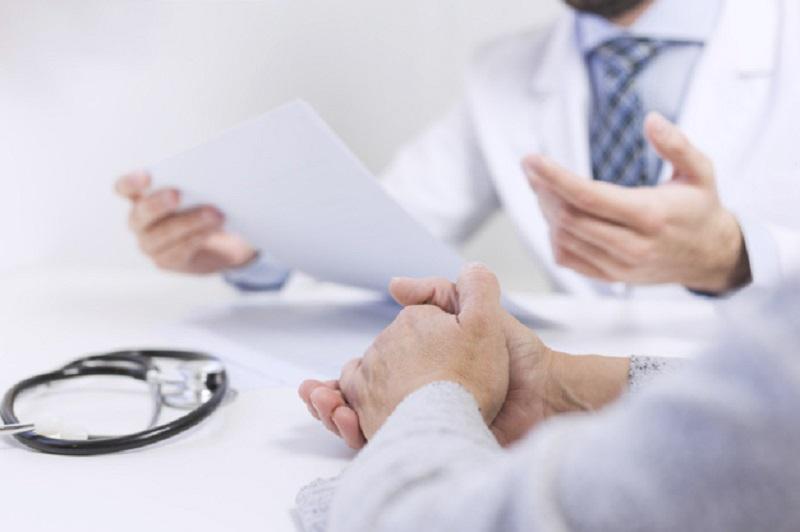 chi phí chữa bệnh hợp lý