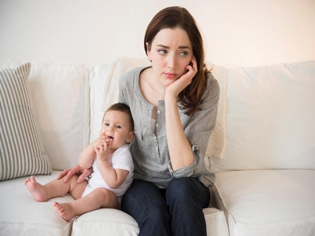 Sau sinh chưa có kinh quan hệ có thai không