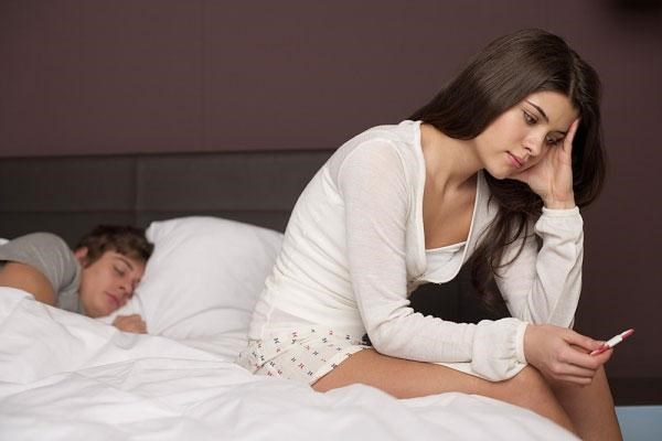 Sảy thai bao lâu thì quan hệ được