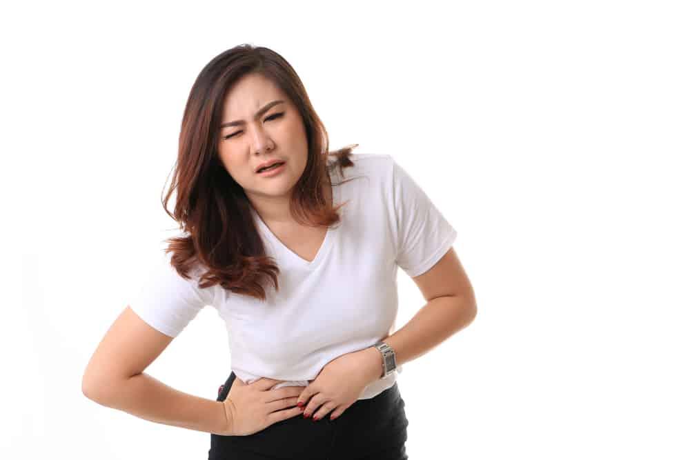 Dấu hiệu đau bụng dưới